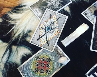 Baby? Trying to concieve. Tarot Reading