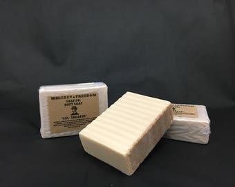 Gal-Sneaker Body Soap