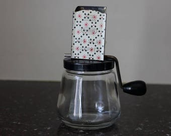 Androck Nut Meat Chopper