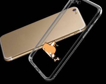 Corgi iPhone 6/6s Cases