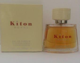Kiton Donna Eau de Parfum Spray for Women 1oz/30ML Perfume