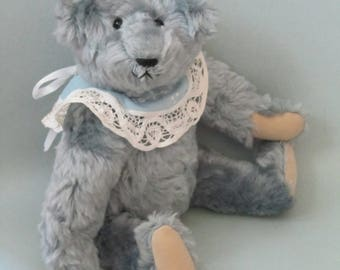 Maria, a Sweet Teddy Bear Plays Music for You!