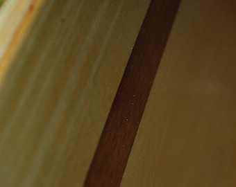 Classic Pintail Longboard (deck only)
