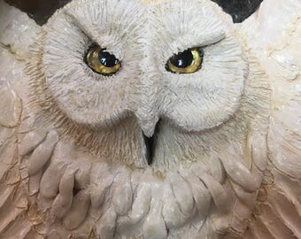 White Owl Journal