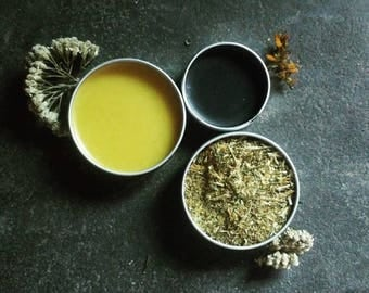 Mend : An Herbal First Aid Kit
