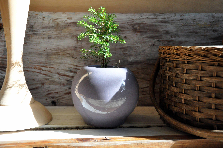 Ceramic vase flower vase ceramic planter pot purple vase details this ceramic flower vase reviewsmspy