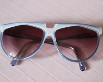 Vigneri 70's Sunglasses