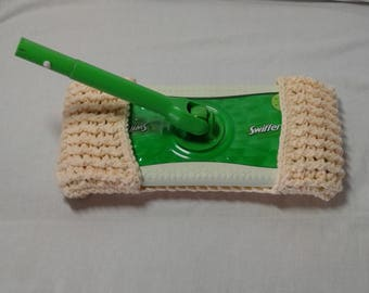 Swiffer, Sweep up everything. #126