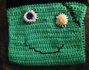 Frankenstein's monster bag