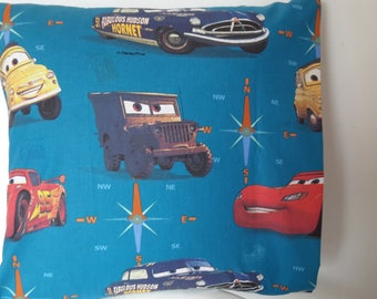 Cars 40x40cm Cushion cover