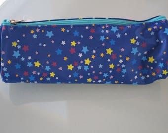Star printed bag
