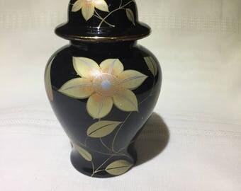 Satsuma Vase made in Japan