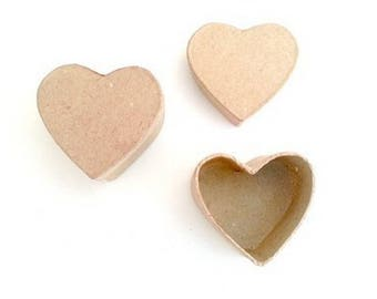 """""""Heart"""" for small jewelry boxes"""