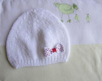 White hat 1 month