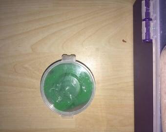Theremo slime!!!!