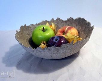 """Fruit bowl """"re-pulp"""""""