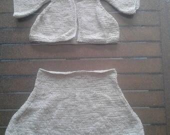 all cotton Pixie collection mania Bergère de france