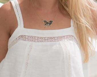 Delia necklace