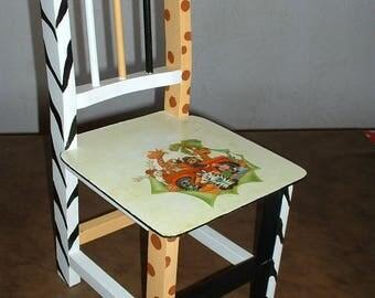 """SMALL chair """"Savannah"""""""
