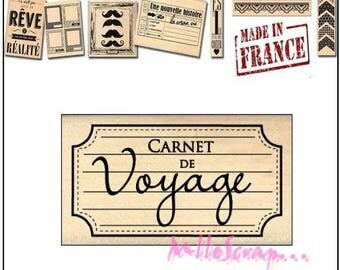 carnet de voyage etsy. Black Bedroom Furniture Sets. Home Design Ideas