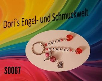 Key chain / bag (285)