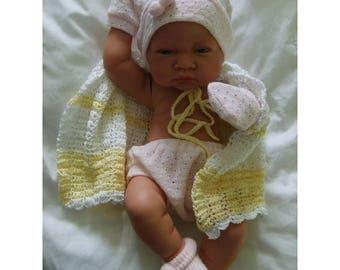 Baptism baby Cape