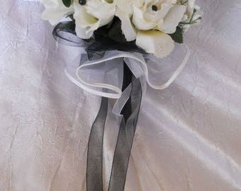 Bouquet for bride or bridesmaid bouquet