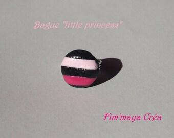 little princess ring