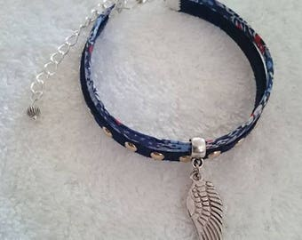 Bracelet under my wing 17 cm