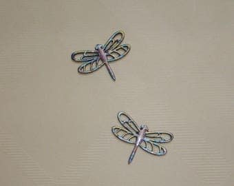 Dragonfly - Handmade supply/accessory any type of creation