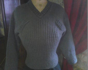 Corselet vintage sweater