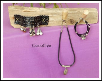 Original Driftwood jewelry holder