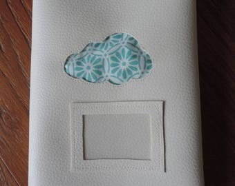 Protects health record fluffy cloud
