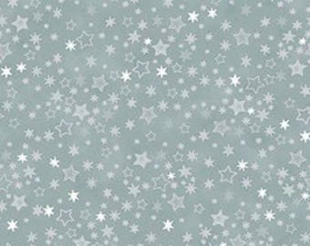Christmas patchwork fabric star st4598905