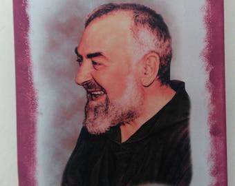 Padre Pio Framework