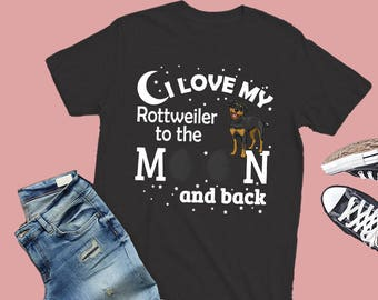 Rottweiler mom shirt, Rottweiler shirt, Rottweiler tee, Rottweiler gift, Rottweiler tshirt, Rottweiler tees, Rottweiler gifts