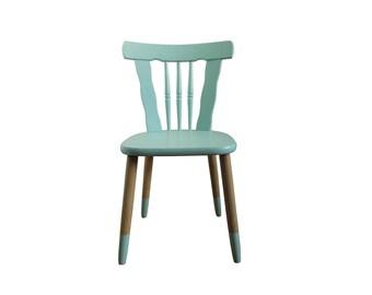 Bistro Chair vintage Menthol