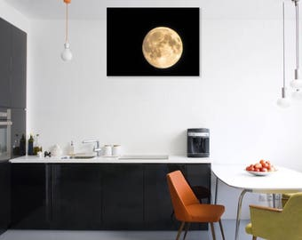 Night photography, Moon photography, Outdoor photography