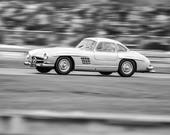 Mercedes 300SL Gullwing B...