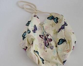 Butterflies Hand bag