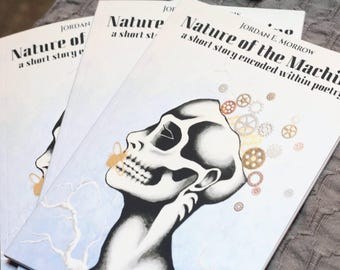 Nature of the Machine Signed Copies!