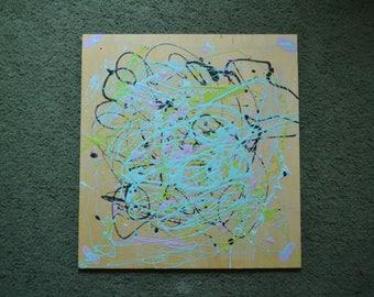 Abstract - Tornado