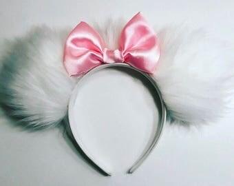 Pretty Marie Ears