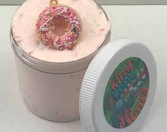 Lovers Doughnut Butter Slime (Scented)