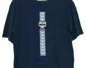 MCM Legere Tshirt L