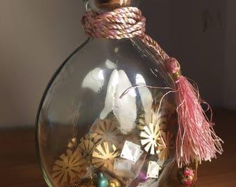Treasure Bottle
