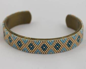 """Bracelet """"Blue"""""""