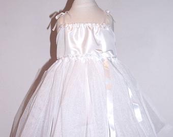 """Ceremony tutu dress: Angelina the ballerina """"small"""""""