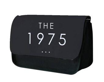 The 1975 Pencil Case / Makeup Bag - Fun Cases