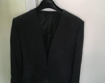 Black Marella jacket